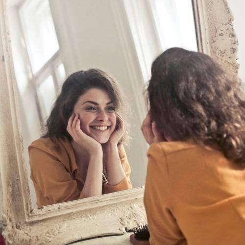 Jak poprawić swoją samoocenę?